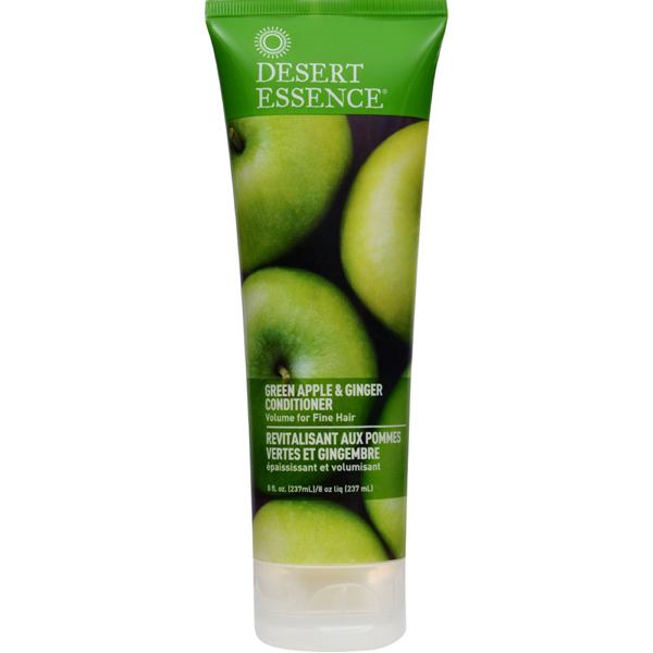 EarthHero - Green Apple and Ginger Desert Essence Conditioner -1