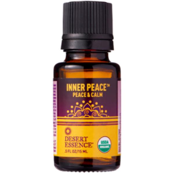 EarthHero - Inner Peace Desert Essence Organic Essential Oil Blend -1