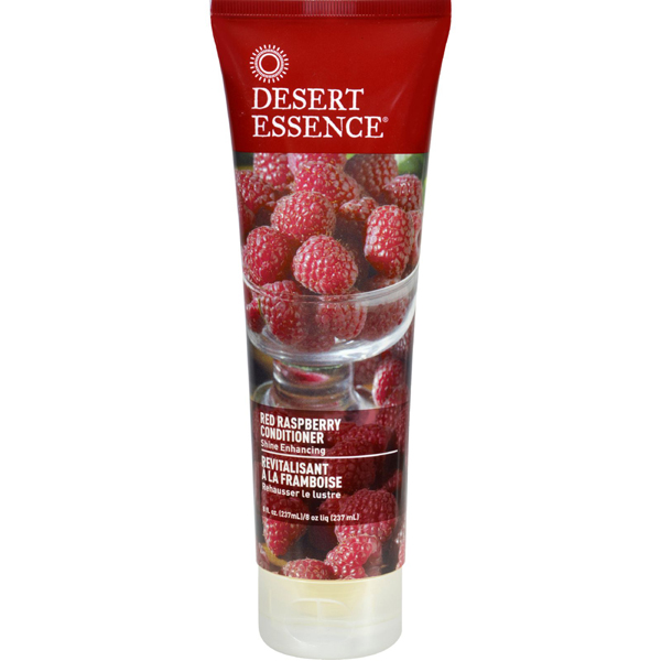 EarthHero - Red Raspberry Desert Essence Conditioner -1