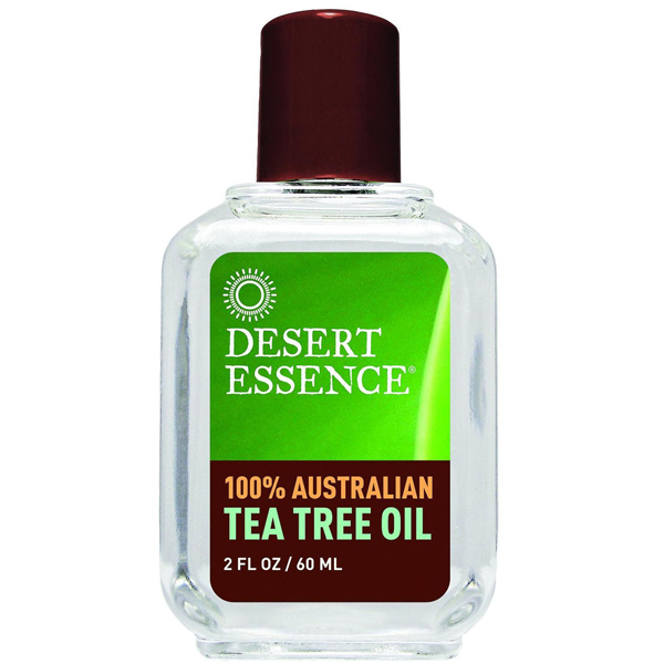 EarthHero - Desert Essence Tea Tree Oil -1