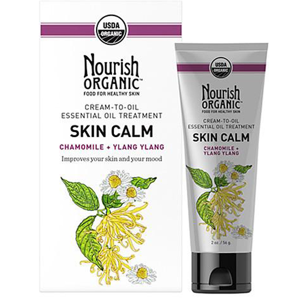 EarthHero - Nourish Organic Skin Calm Essential Oil Treatment - 1