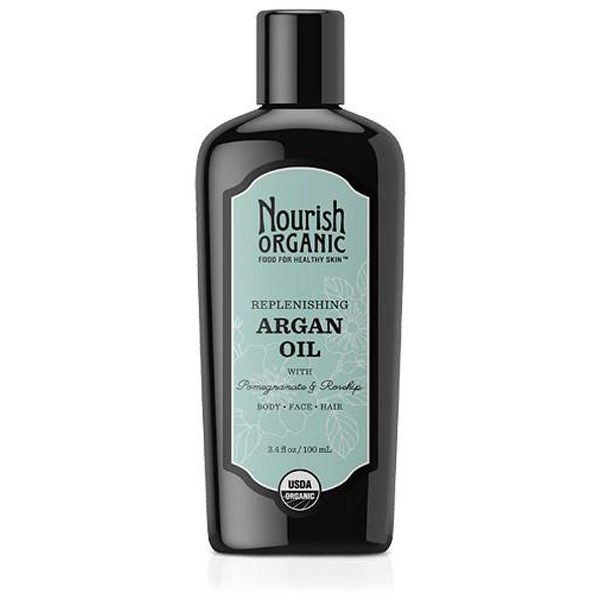 EarthHero - Multi Purpose Nourish Organic Argan Oil - 1