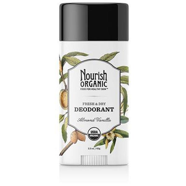 EarthHero - Nourish Organic Deodorant Almond Vanilla - 1