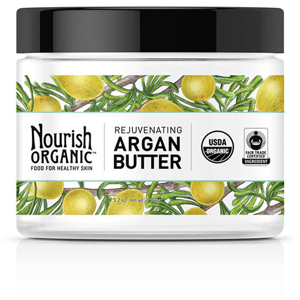 EarthHero - Rejuvenating Argan Butter - 1