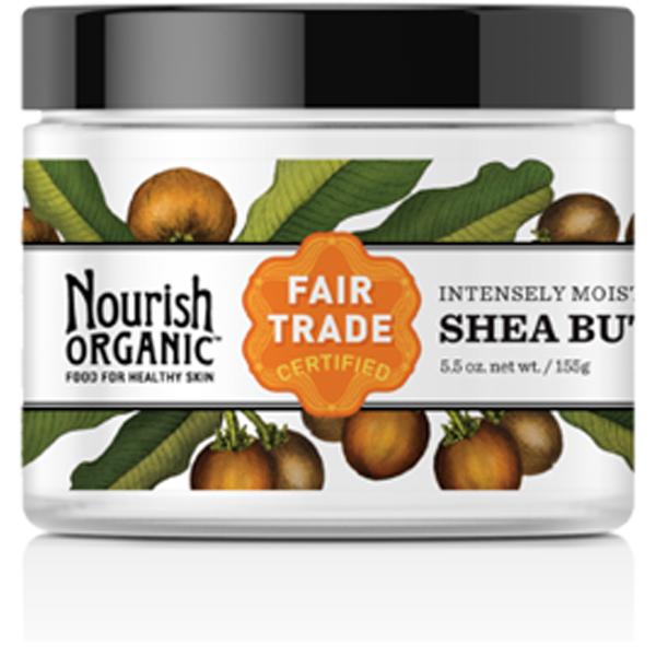 EarthHero - Intensely Moisturizing Nourish Organic Shea Butter - 1