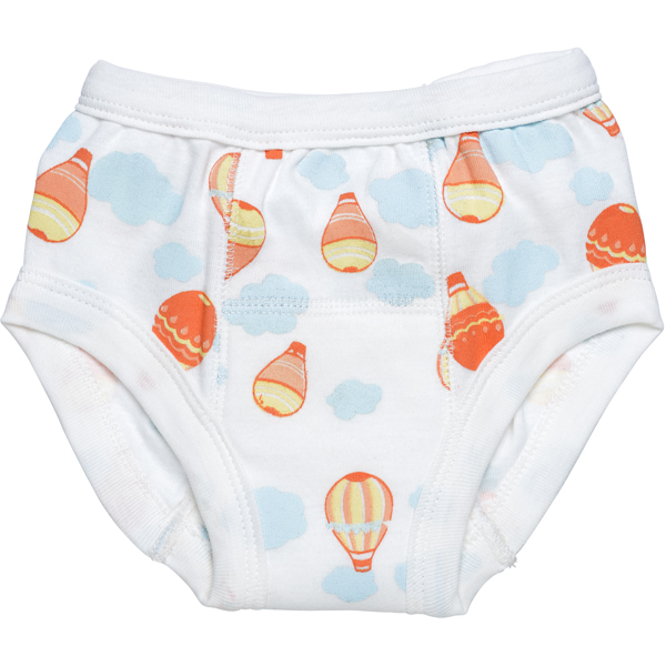 Earthhero - Toddler Training Pants - Balloon Print