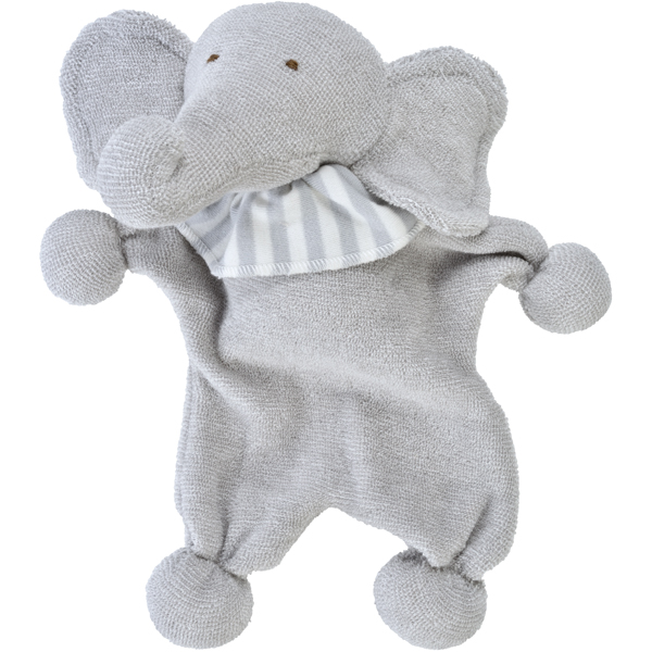 EarthHero - Elephant Lovey - 2