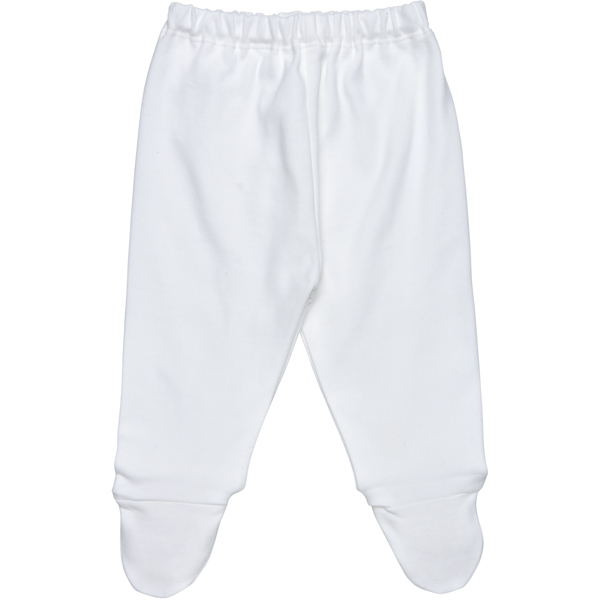 Earthhero - Baby Footed Pant - Sage