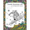 EarthHero - Mountain Life Adult Coloring Book 1