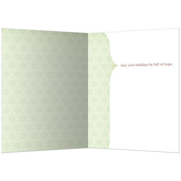 EarthHero - Hope Holiday Greeting Cards (10 Pk) 2