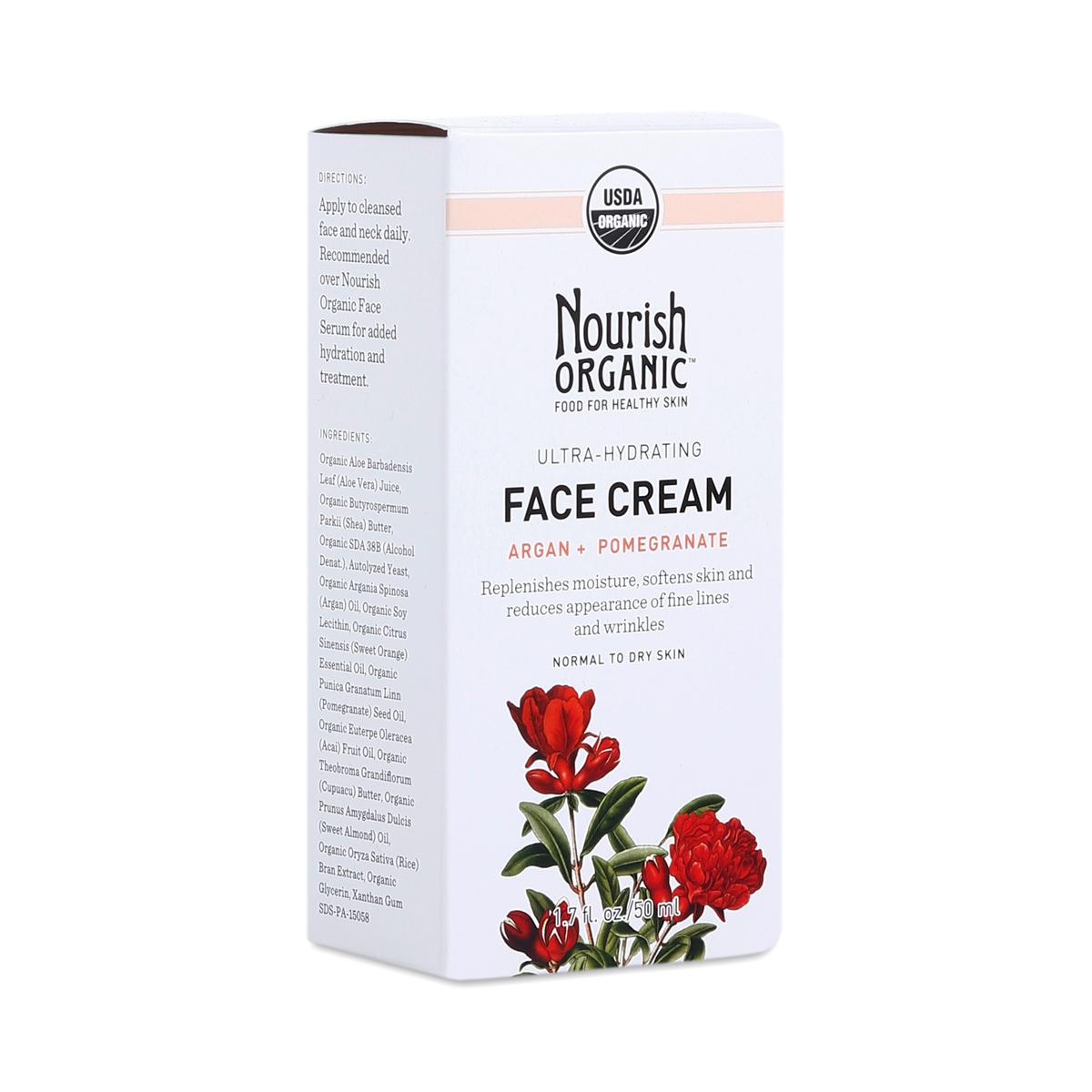 EarthHero - Ultra Hydrating Face Cream