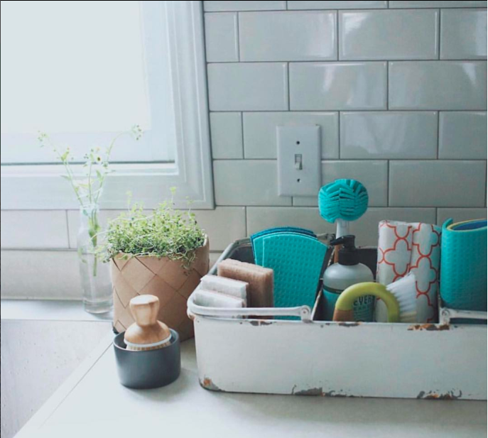 13 Eco-Friendly Cleaning Products from Full Circle for a Sustainable Home