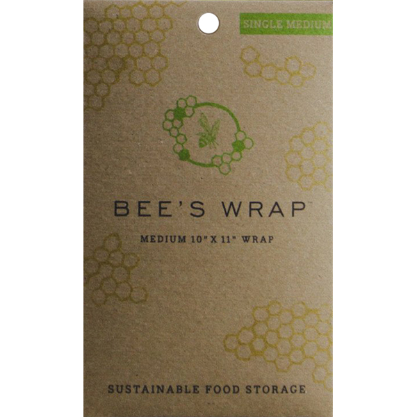 EarthHero - Single Medium Beeswax Wrap 1
