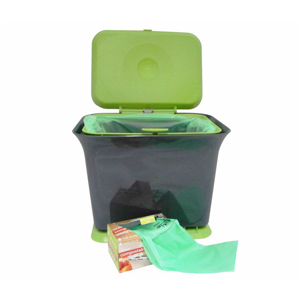 EarthHero - Fresh Air Full Circle Compost Bin - 1