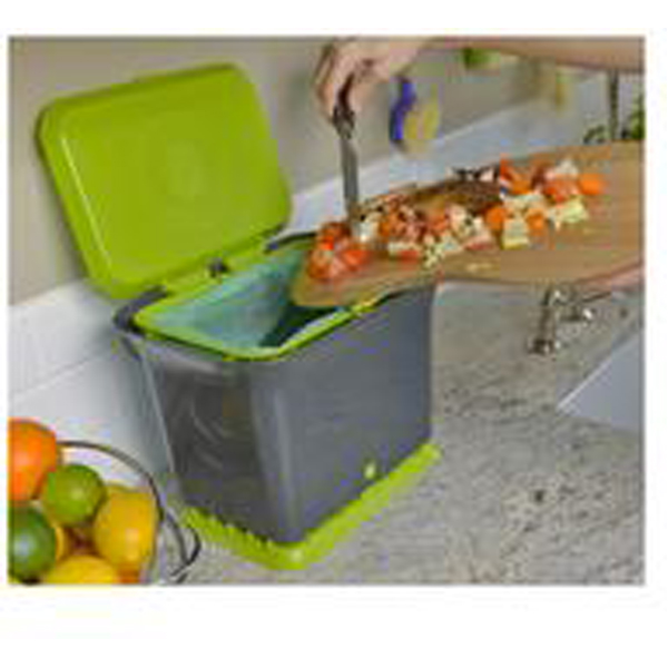 EarthHero - Fresh Air Full Circle Compost Bin - 3