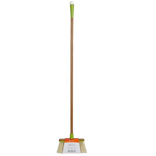 Full Circle Clean Sweep Broom at John Lewis & Partners