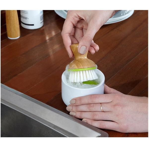 EarthHero - Castile Soap Zero Waste Dishwashing Kit - 2