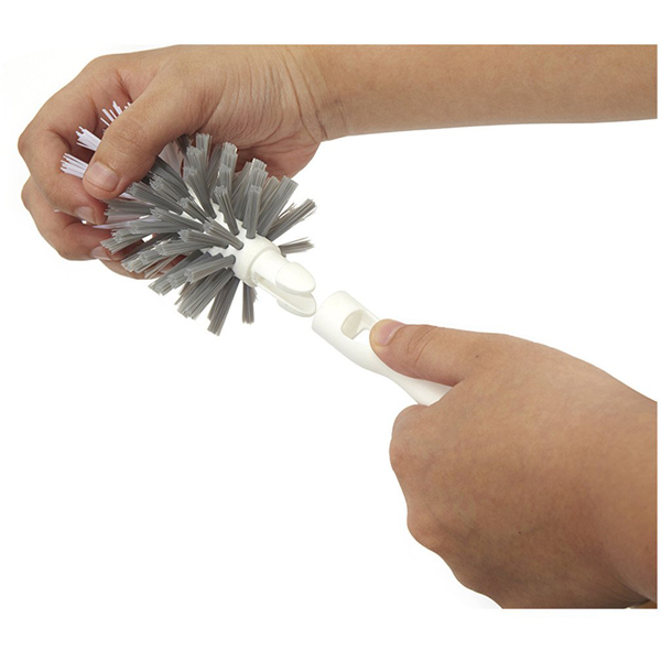 EarthHero - Clean Reach Full Circle Bottle Brush Refills | Shop Eco-Friendly Cleaning - 5