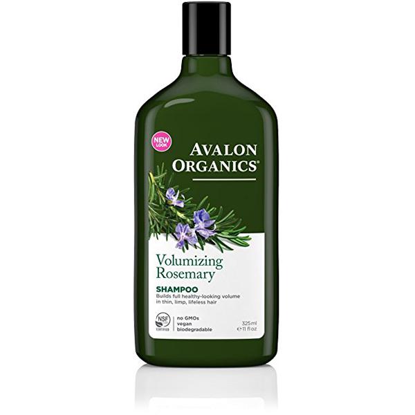 EarthHero - Avalon Organics Volumizing Rosemary Shampoo 1