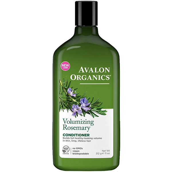 EarthHero - Avalon Organics Volumizing Rosemary Conditioner 1