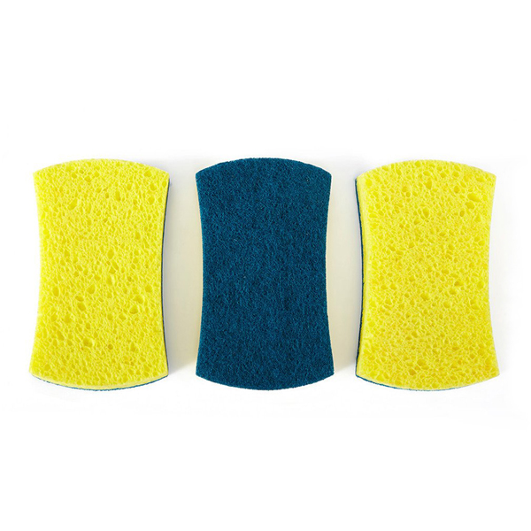 EarthHero - Refresh Full Circle Scrubber Sponge - 1