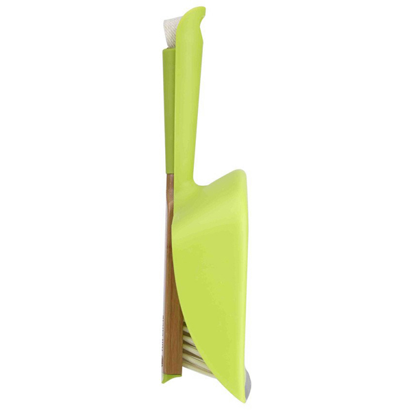 EarthHero - Clean Team Dustpan and Brush Set - 3