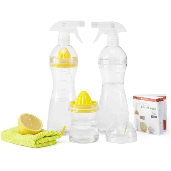 EarthHero - Come Clean Natural Cleaning Set - 1