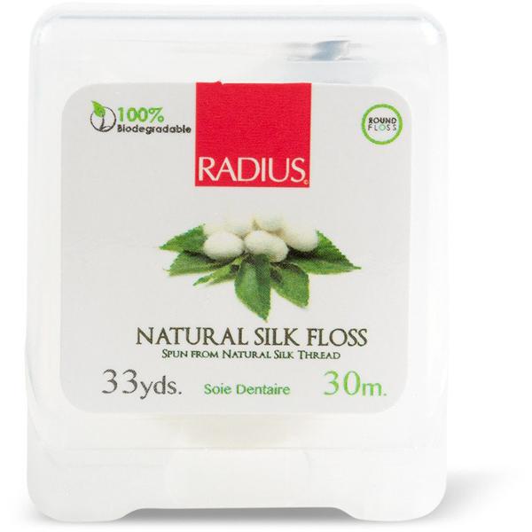 EarthHero - Natural Silk Floss 1