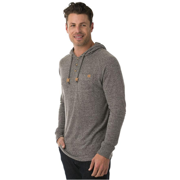 EarthHero - Hamilton Hooded Henley 1