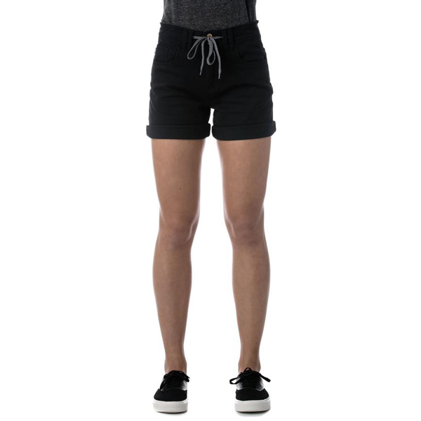 EarthHero - Rain Cuffed Shorts 1