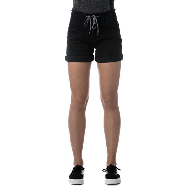 EarthHero - Rain Cuffed Shorts 1