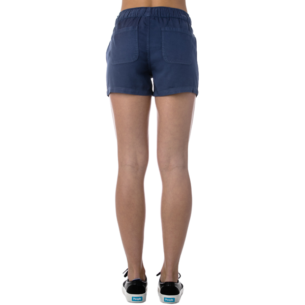 EarthHero - Instow Womens Drawstring Shorts 4