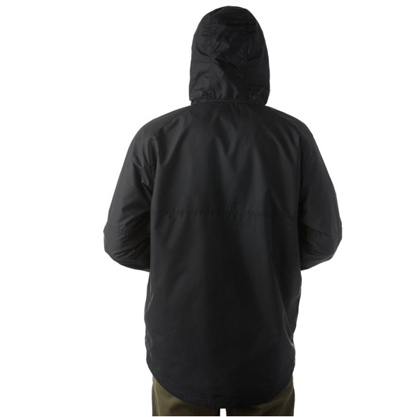 EarthHero - Compass Hooded Pullover Rain Jacket 4