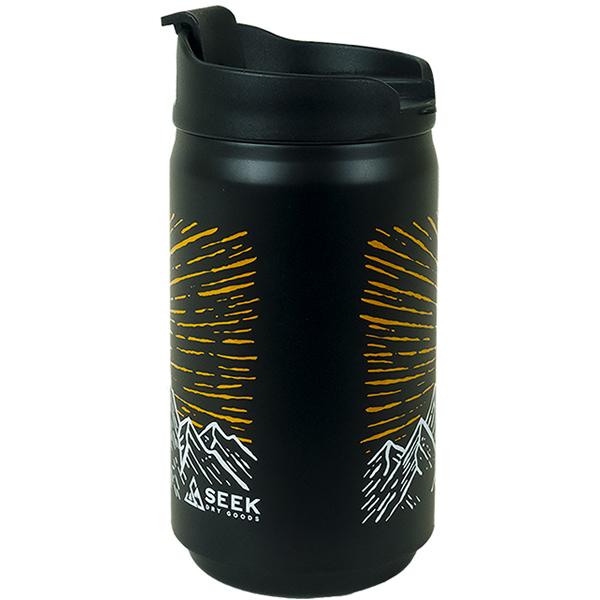 EarthHero - Alpine Glow Insulated Travel Coffee Mug 3