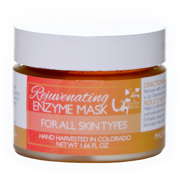 EarthHero - Rejuvenating Enzyme Mask - 1.66 oz