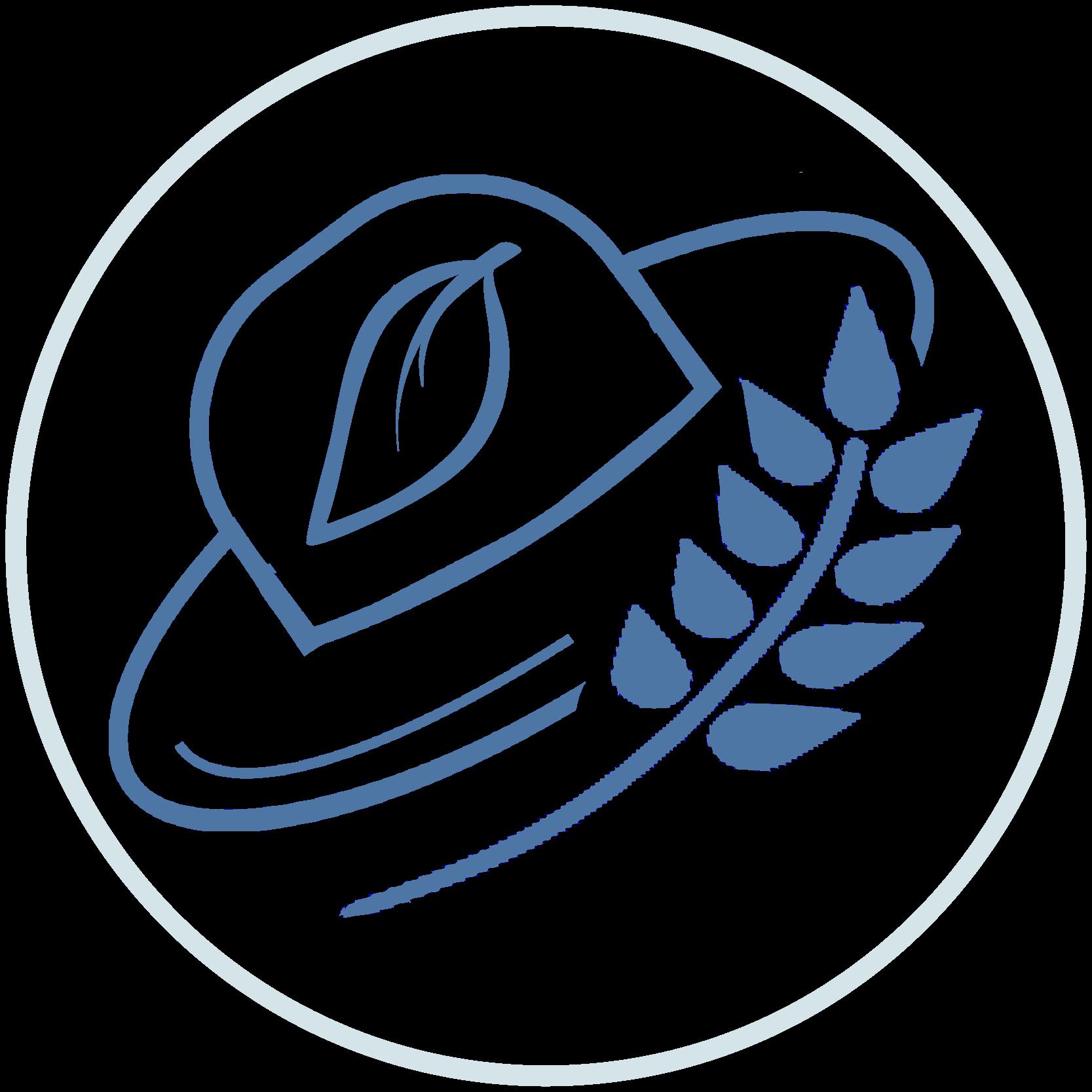 Organic Raffia Straw