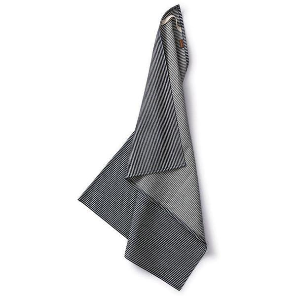 EarthHero - Striped Organic Cotton Kitchen Towel - 2