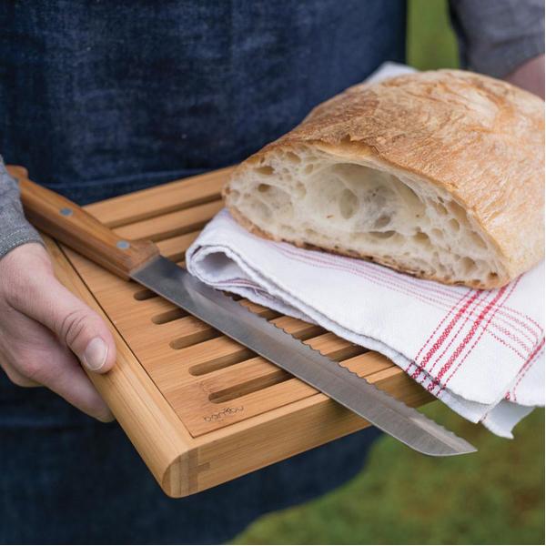 EarthHero - Gaby Crumb Breadboard - 4