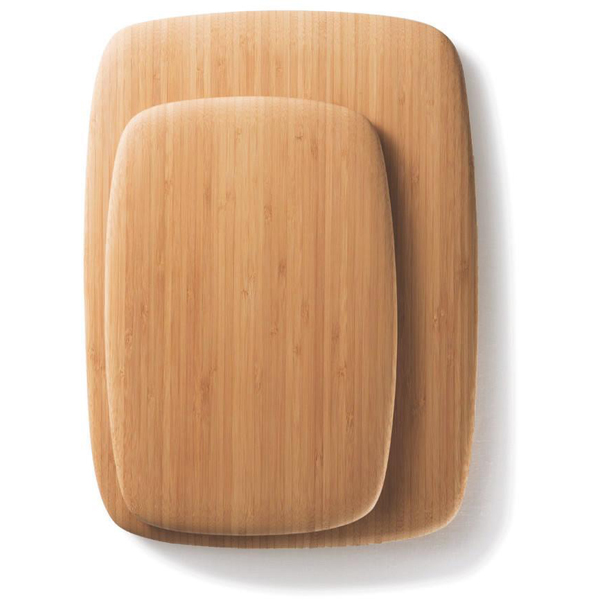 EarthHero - Classic Bamboo Wood Cutting & Serving Boards - 1
