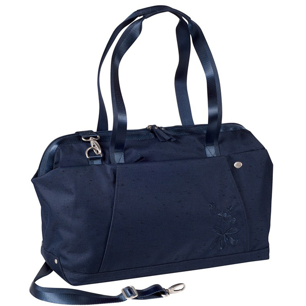 EarthHero - Wayfare Duffle Bag - Midnight