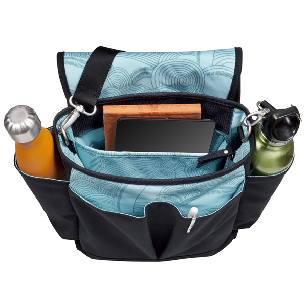 EarthHero - To Go Convertible Messenger Bag 4
