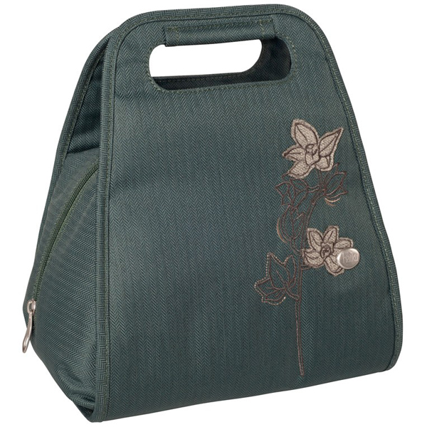 EarthHero - Repast Insulated Lunch Bag - Balsam Green