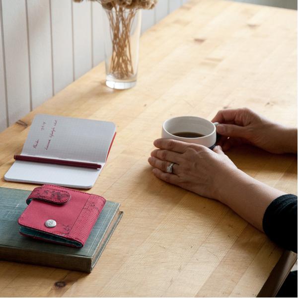 EarthHero - Kismet RFID Wallet 6