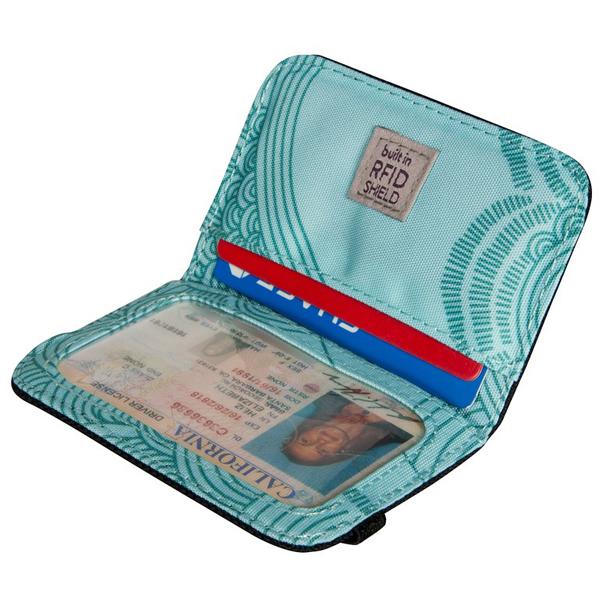 EarthHero - Mini RFID Wallet 3