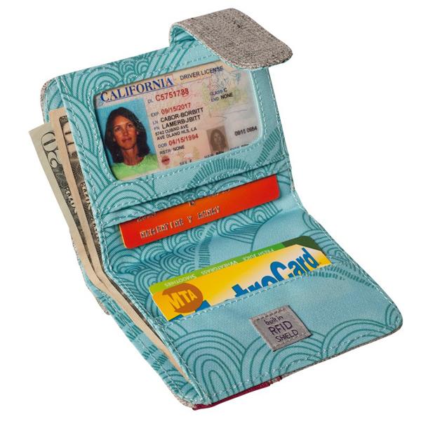 EarthHero - Kismet RFID Wallet 2