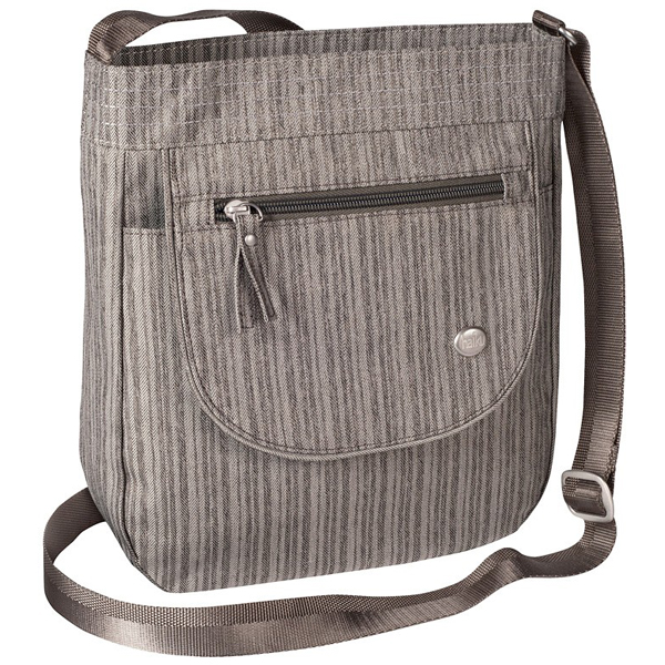 EarthHero - Jaunt Crossbody Bag - Gray Poplar