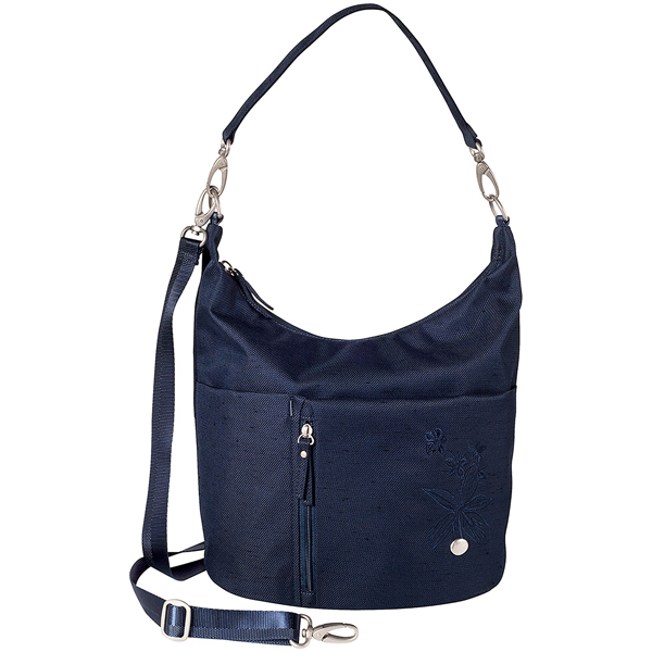 EarthHero - Ascend Hobo Bag - Midnight