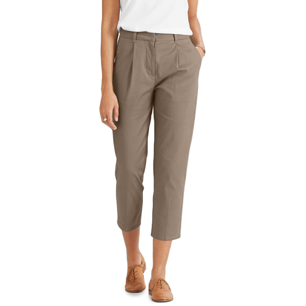 EarthHero - Women's Daytrippen Chino Pant - Sable