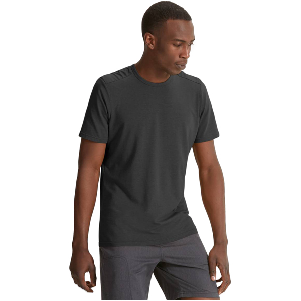 EarthHero - Men's Wander T-Shirt - Caviar