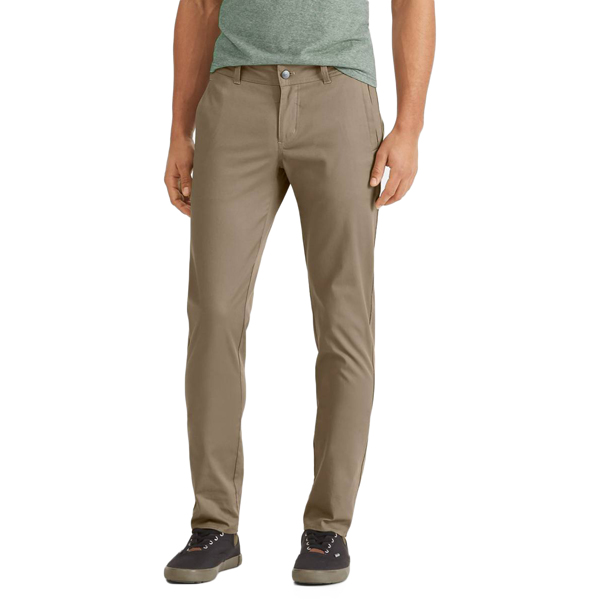 EarthHero - Men's Daytrippen Chino Pant - Sable